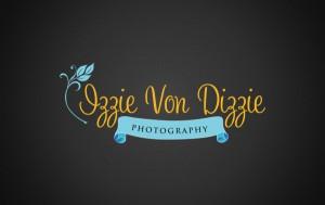 Izzie Von Dizzie logo