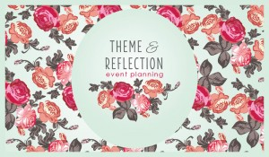 Theme & Reflection logo