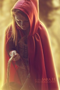 Red Riding Hood - IV