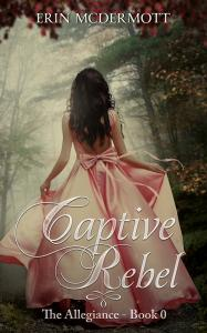 Captive Rebel - Book 0