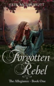 Forgotten Rebel - Book 1