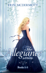The Allegiance series boxed set