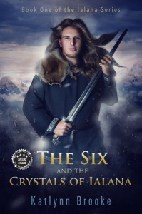 The Ialana Series - Book 1