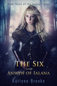 The Ialana Series - Book 3