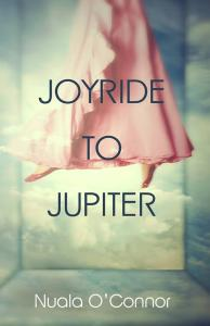 Joyride to Jupiter - Nuala O'Connor
