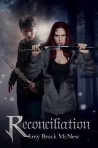Reconciliation: Book Two of the Reluctant Warrior Chronicles