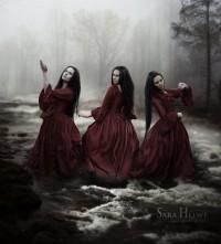 M0002 – Soul sisters